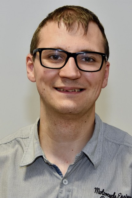 Felix Hechtel