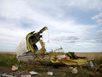 FROM THE FILES - FLIGHT MH17
