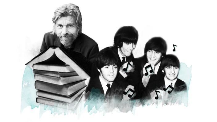Karl Ove Knausgård und The Beatles