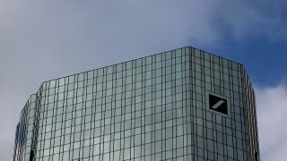 Deutsche Bank Shares Plummet