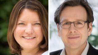 Süddeutsche Zeitung München Paare in der Politik