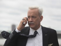 Sully mit Tom Hanks im Kino