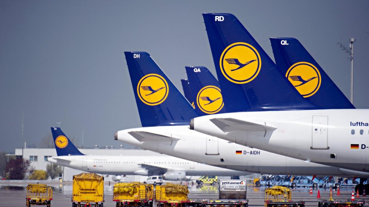 Flughafen München: Ufo ruft zu Warnstreiks auf