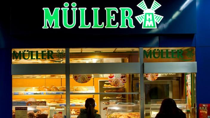Prozess Müller-Brot