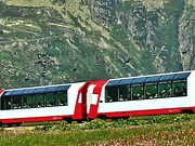 Stadlerrail Glacier Express