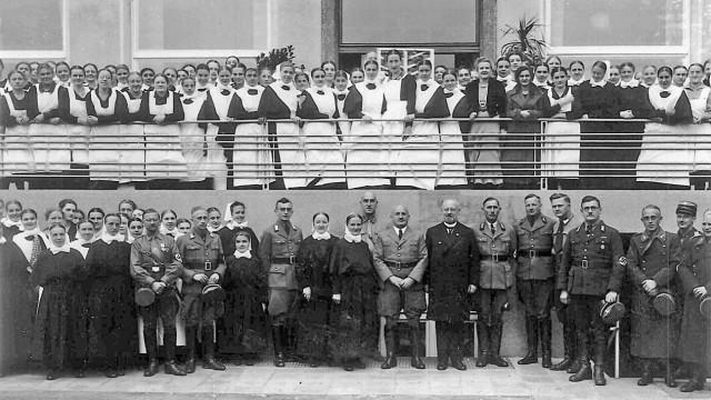 Geschichte Nationalsozialismus