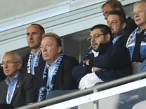 TSV 1860 München - 1. FC Union Berlin