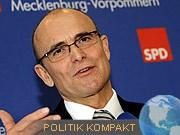 Erwin Sellering NPD-Verbot