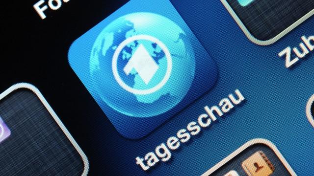 Urteil zur Tagesschau-App