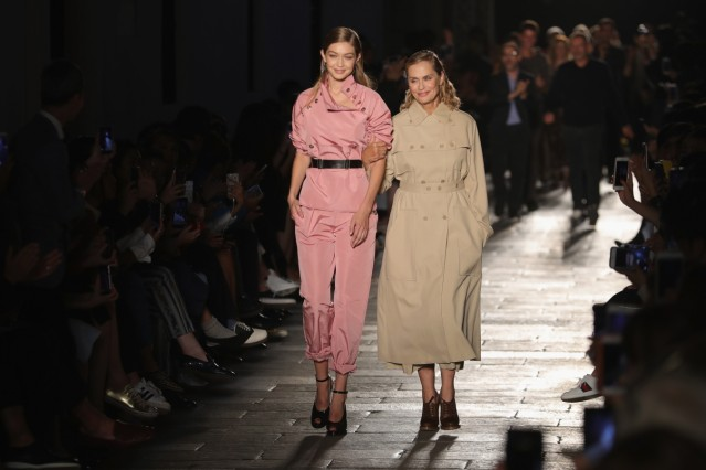 Bottega Veneta - Runway - Milan Fashion Week SS17