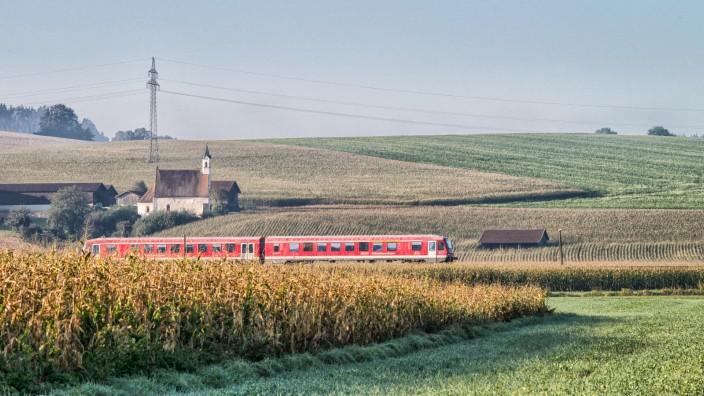 Rottalbahn