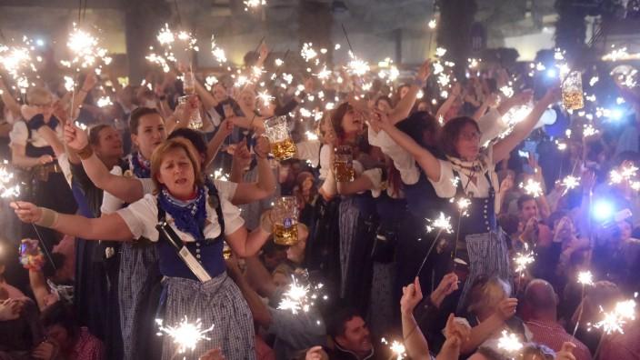 Oktoberfest 2015 - Kehraus