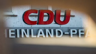 CDU Rheinland-Pfalz