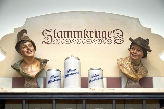 Binderbräu Gasthaus-Brauerei