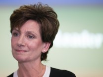 FILE - Diane James Quits As Ukip Leader After Just 18 days