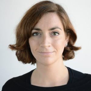 Portrait  Leila Al-Serori