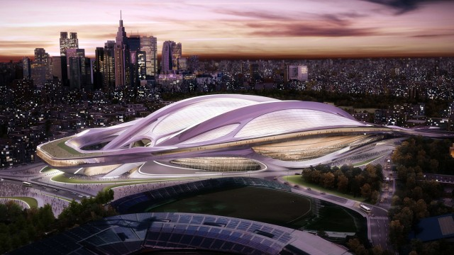 Olympia Olympia 2020