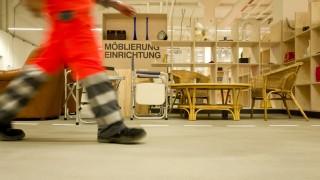 München:  RAGE AGAINST ABSCHIEBUNG - Konzert Feierwerk