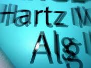 Ausgekochte Klientelpolitik: Die Anhebung des Schonvermögens für Hartz-IV-Empfänger. Foto: dpa