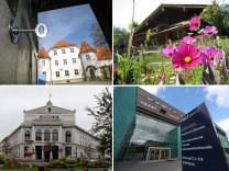 'Schwarzbuch 2016' kritisiert Kostensteigerungen in Bayern