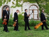 Zemlinsky Streichquartetts
