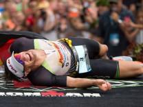 Ironman Hawaii Sebastian Kienle
