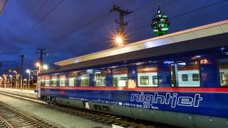 ÖBB weiten Nachtreisezug-Angebot in Deutschland aus