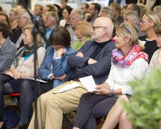 München:  50 Jahre Carl-von-Linde-Realschule