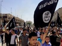 Islamischer Staat Mossul