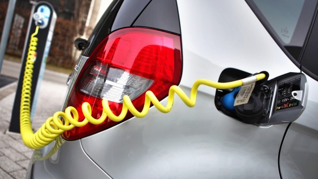 Elektroauto