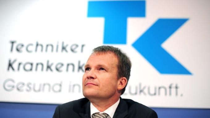 Jens Baas: