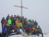 Schafreuter Kreuz Segnung