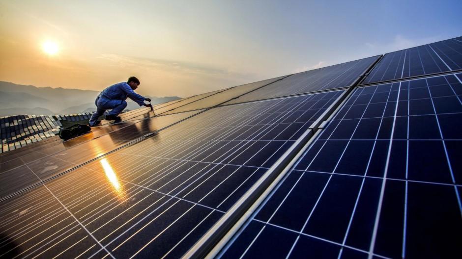 Erneuerbare Energie Erneuerbare Energie