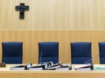 Landgericht Weiden
