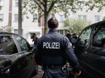 Police Arrest Terror Suspect Jaber Al-Bakr