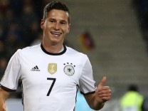Germany v Northern Ireland - 2018 World Cup Qualifying European Zone - Group C