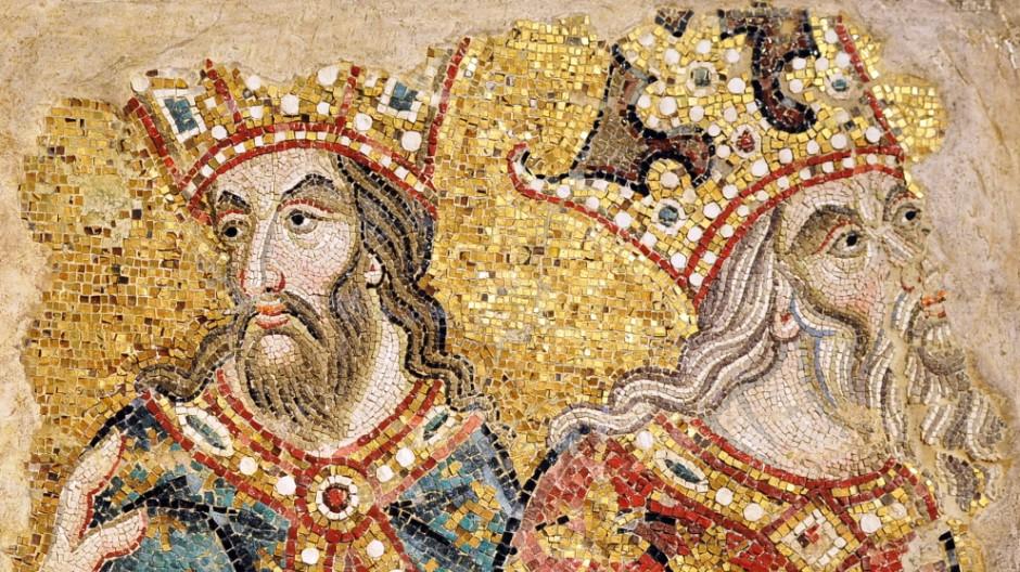 Heiliges Römisches Reich Römisch-deutscher Herrscher