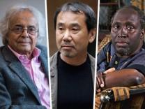 Literaturnobelpreis 2016