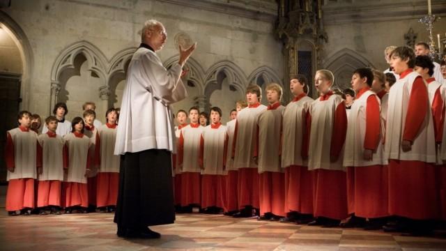 Regensburg Missbrauchsskandal