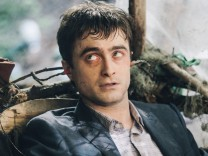 "Kino: Daniel Radcliffe in ""Swiss Army Man"""