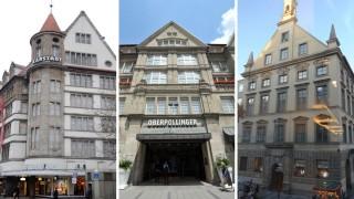 München Finanzen