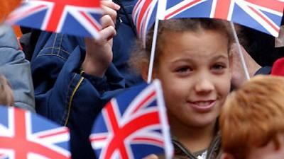 Umfrage in Großbritannien