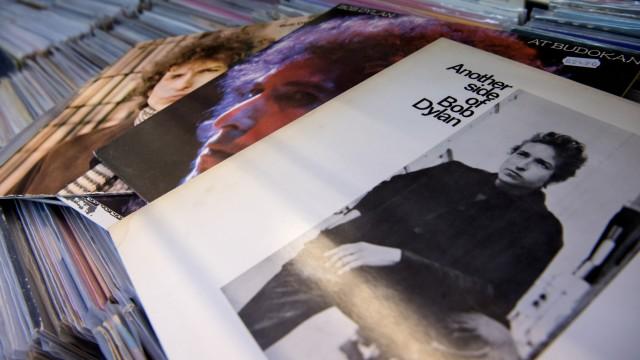 Literaturpreis 2016 - Bob Dylan