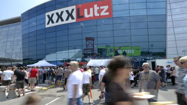Xxxlutz Baut Zwei Möbelhäuser In Wolfratshausen Bad Tölz
