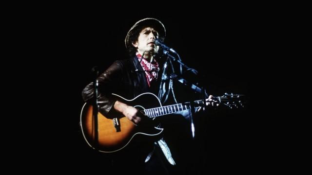 Bob Dylan wird 75