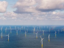 Offshore-Windpark Butendiek