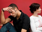 Scheidungsmesse