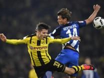 BVB Hertha Bundesliga