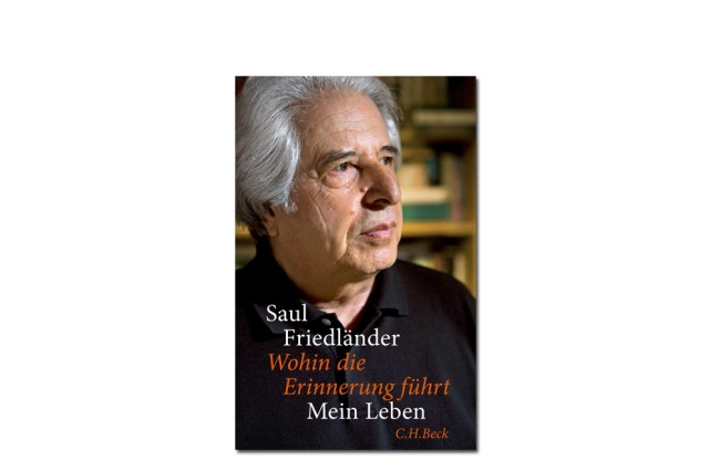 Saul Friedländer