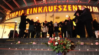 Vor Gericht in München Amoklauf am OEZ